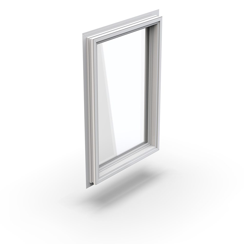 Premium Vinyl Picture Windows