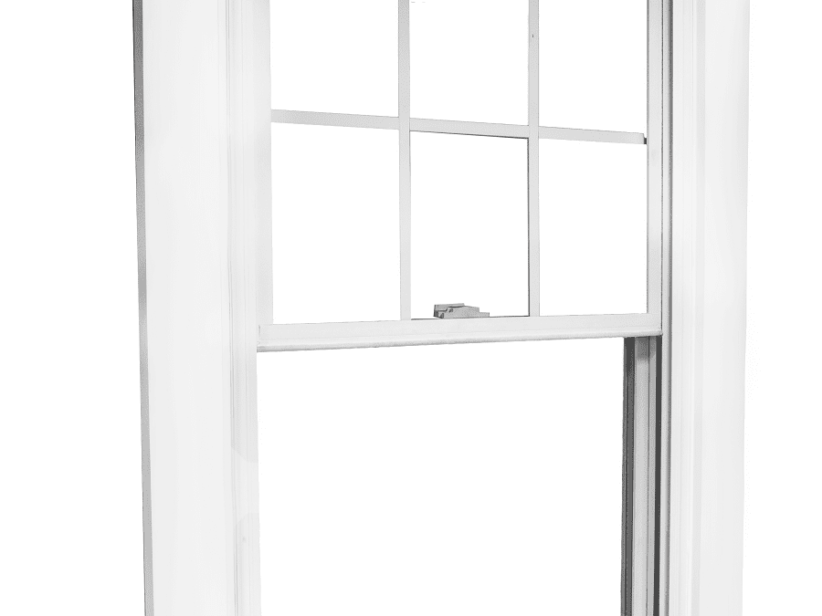 The 5-Series Double Hung Re-Engineered