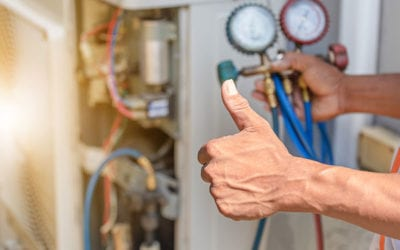 5 Signs You Probably Need a New Furnace