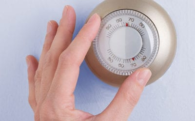 Benefits of Upgrading Your Thermostat