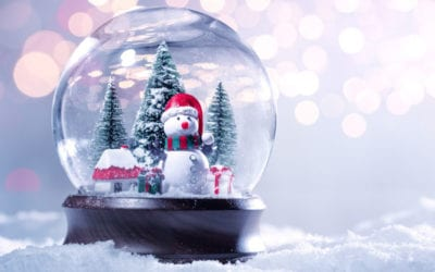 Keep Your HVAC System from Working Too Hard This Holiday Season