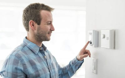 Save Money on Your Heating Bill with These 6 Tips