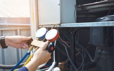 Troubleshoot Common Furnace Problems